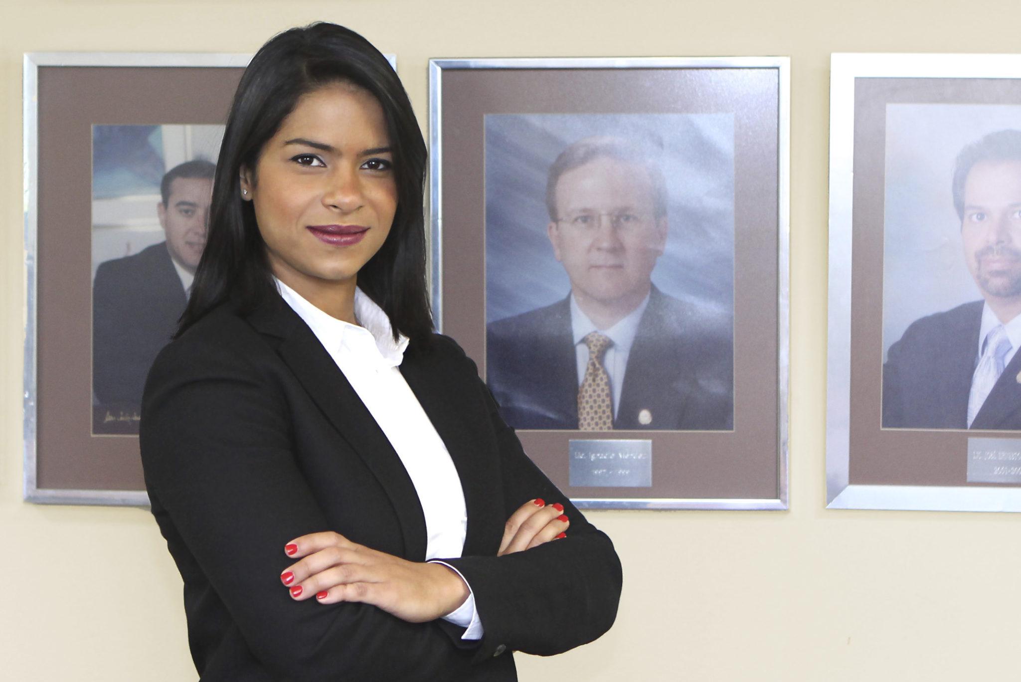 Greicy Romero Castillo