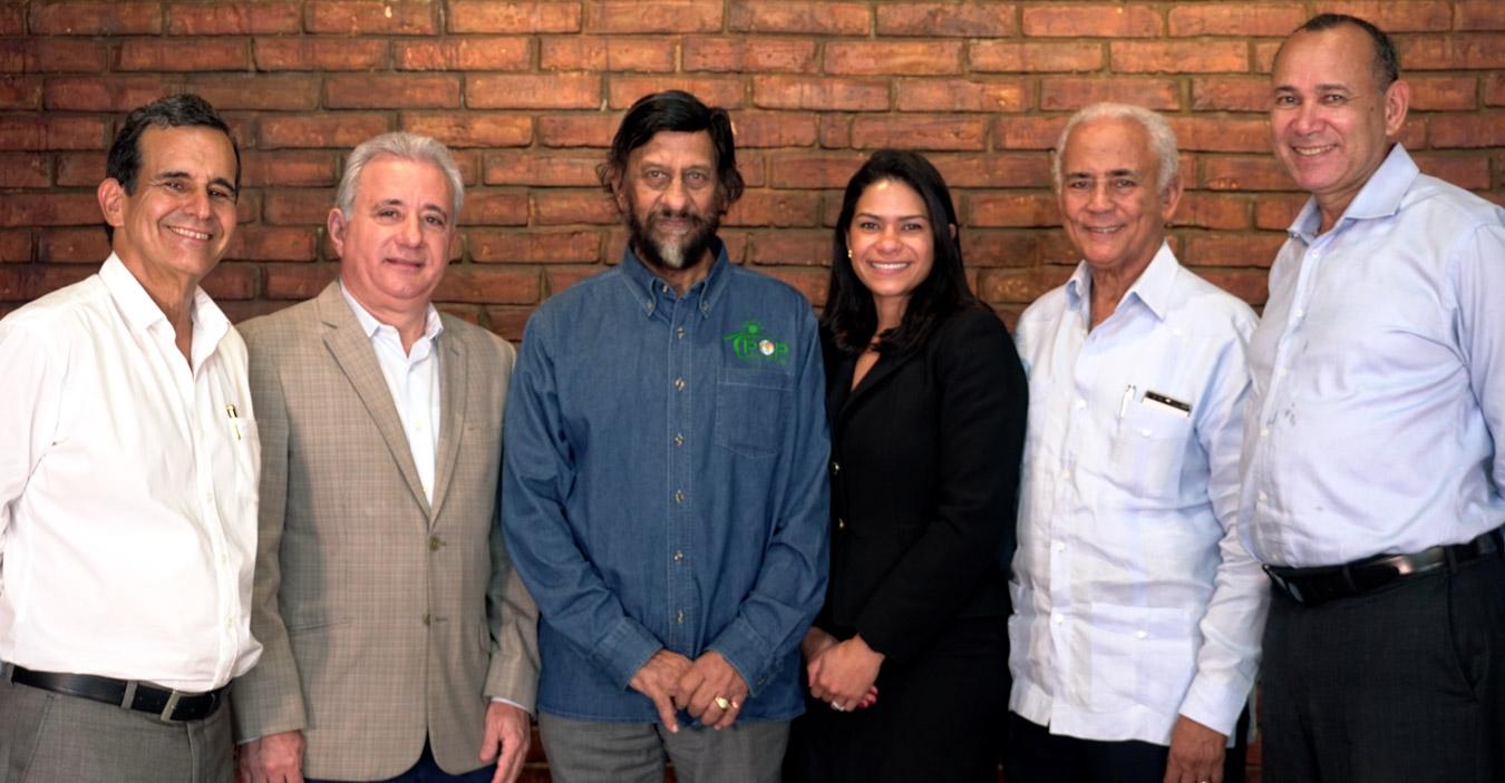 AEIH Deplora Debilidades Del Estado Dominicano En Sostenibilidad Ambiental