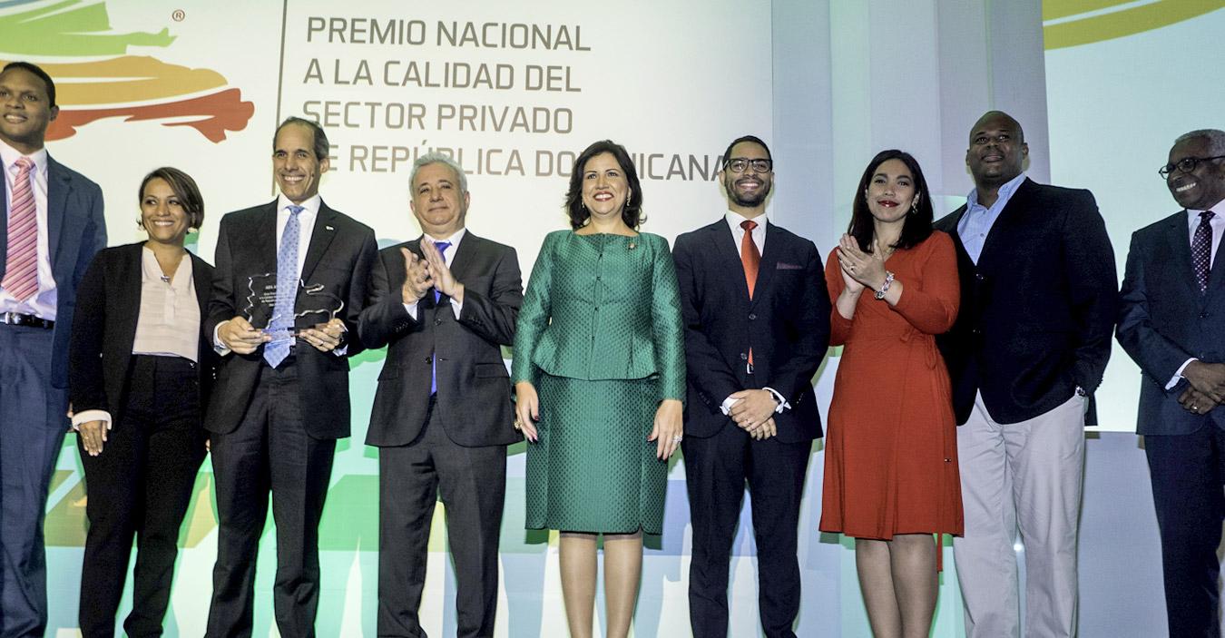 Antonio Taveras, Fernando Capellán, Margarita Cedeño, Rolando Guzmán